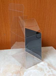 折畳み式プラスチックケース