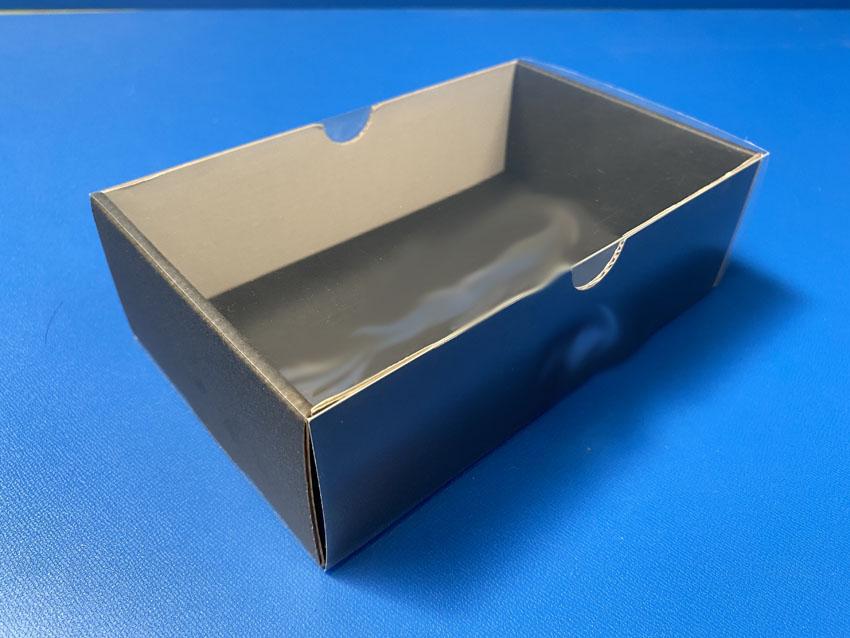 プラスチックスリーブ実用例